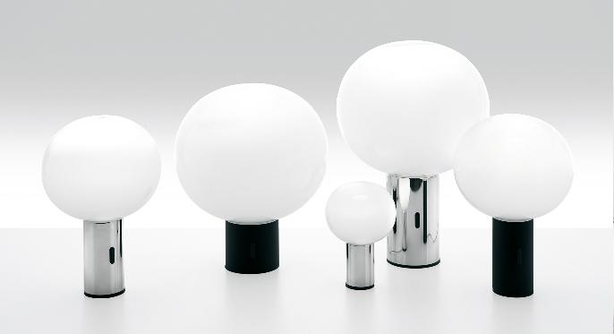 Artemide verlichting kopen ga dan naar daamen interieur for Daamen interieur