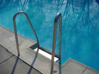 design zwembad